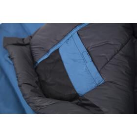 Carinthia G 280 Sacco a pelo M, blu/nero